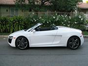 2014 audi 2014 - Audi R8
