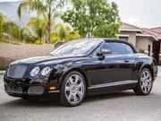 Bentley Only 16542 miles