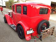 Ford Model A 7914 miles