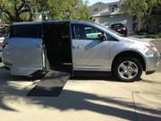 2012 Honda Honda Odyssey Touring Elite Mini Passenger Van 4-D