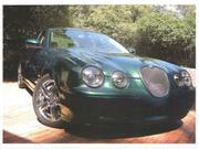 jaguar s-type Jaguar S-Type R